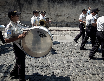 Una Experiencia Guatemalteca: Part 12