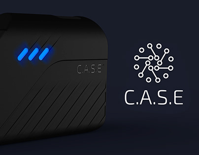 C.A.S.E Shoulder Camera and Docking Station