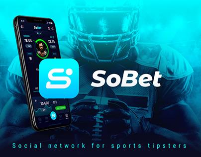 SoBet — iOS App
