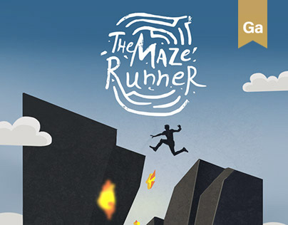 The Maze Runner Game