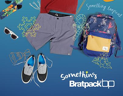 Something Bratpack