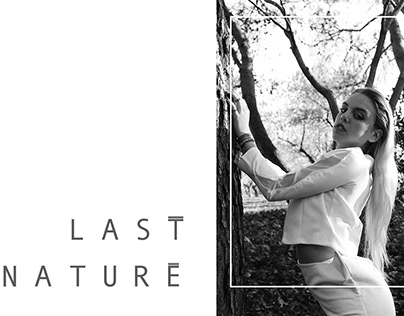 LAST NATURE - RTW COLLECTION