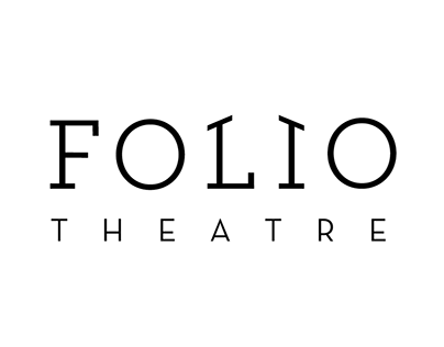 Folio Theatre logo