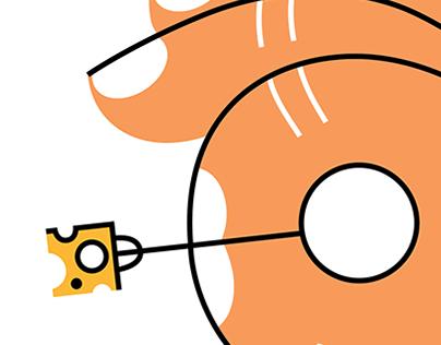 5 website illustrations