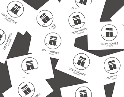 Logo design and business cards by Notiz