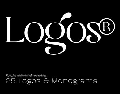 Logos and Monograms