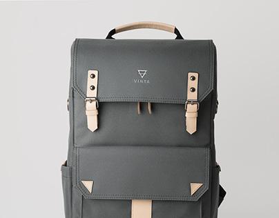 VINTA | S-Series Backpacks