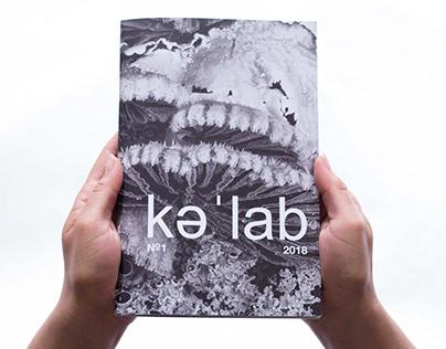 KeLab TC3 Literary Magazine