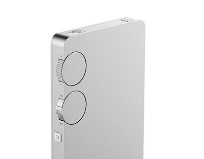 HiFi MP3 Player