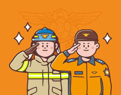No Country for Firefighters