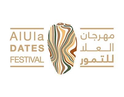AlUla Dates Festival 2020