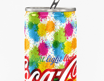Coca-Cola Light | Packaging
