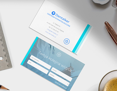 Business Cards 2021