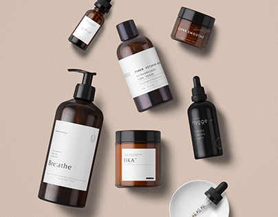 IÓRUN — Product Label Pack