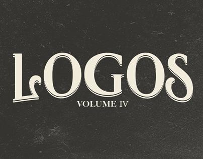 Logos Volume 4