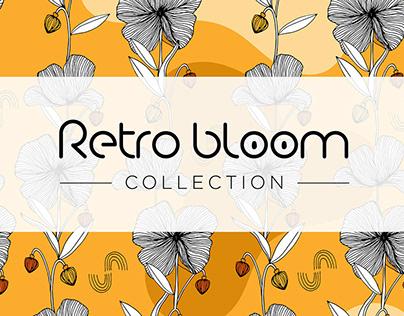Retro bloom