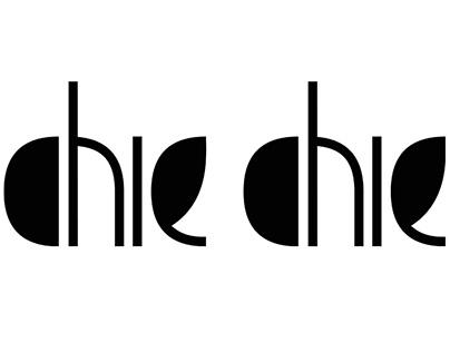 Chie Chie Logo Design