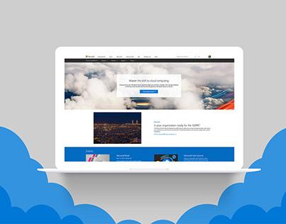 MSFT Cloud Platform Designs
