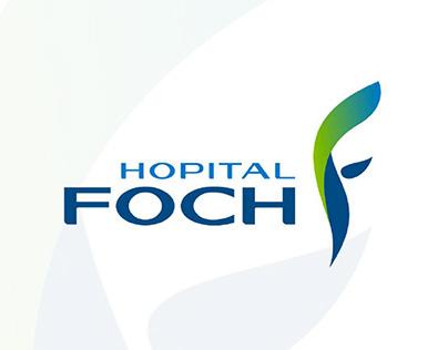 App Hôpital Foch