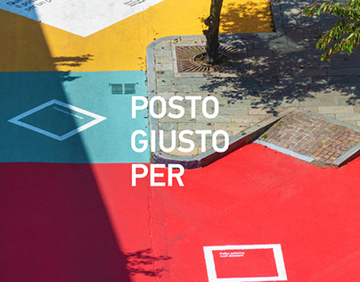 Graphic Days® Design Lab – Posto giusto per