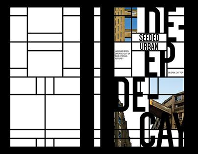 Deep Seeded Urban Decay