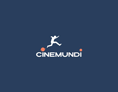 Cinemundi brand design