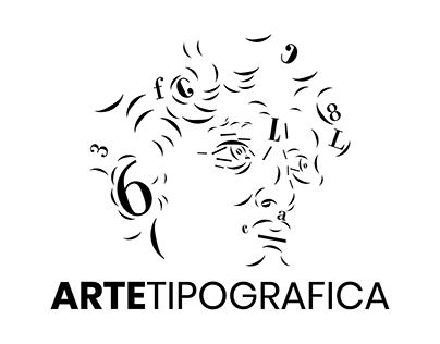 """""""ARTE TIPOGRAFICA"""" - 2019"""