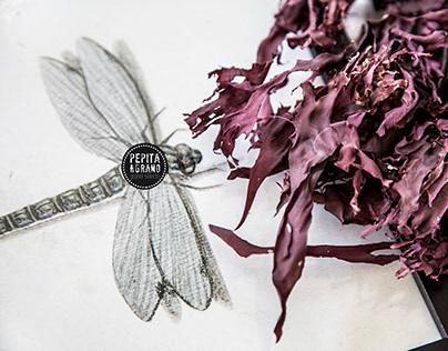 Fotografía producto y comida - Pepita y Grano 2019