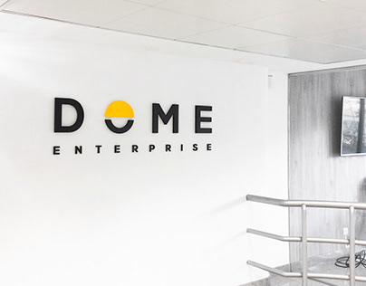 Dome Enterprise - Branding