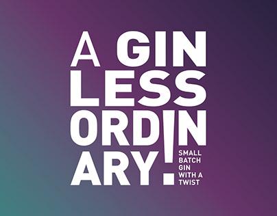 A Gin Less Ordinary!