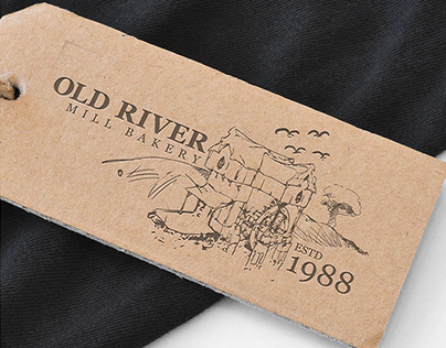 OLD RIVER MILL BAKERY