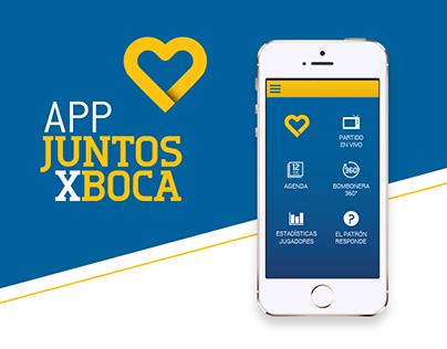 App Together for Boca