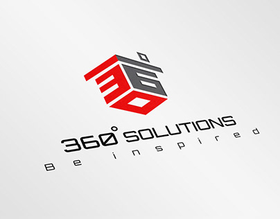 360 solution logo