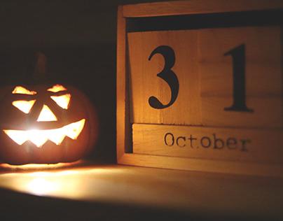 Philanthropic Halloween Fundraisers