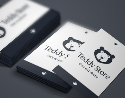 Teddy Store - Ours en peluche