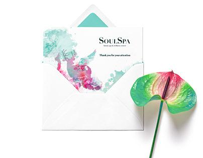 Soul Spa - Identity