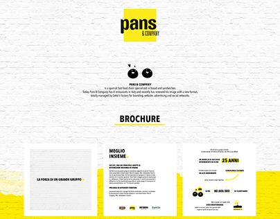 Pans & Company Italia