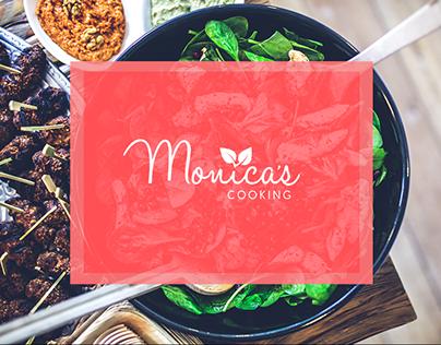 Monica's Cooking