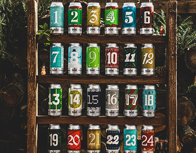RCB Advent Beer Series