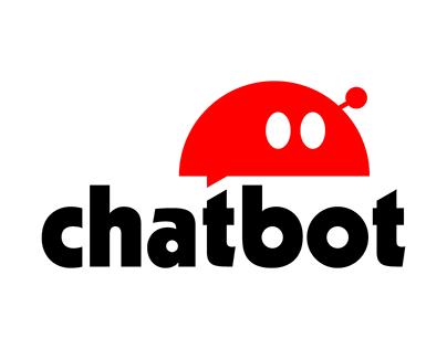 Chatbot - Mobile Messaging Group App - UI Design