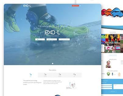 EXO-L Website