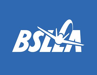 BSLLA Logo Design