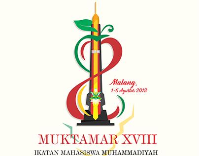Muktamar XVIII Ikatan Mahasiswa Muhammadiyah di Malang