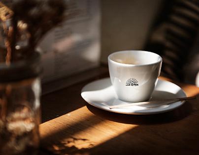Openbook cafe