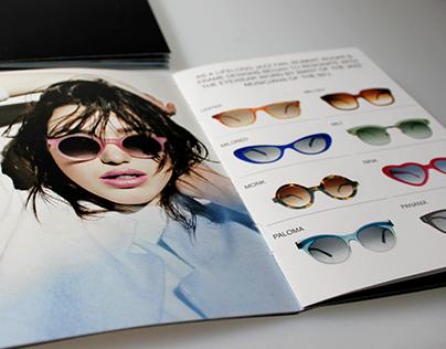 Look book 2015. Blackyewear.
