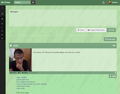 Forum Anonimo