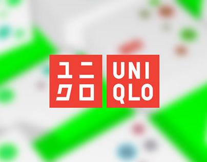 UNIQLO X-Mas
