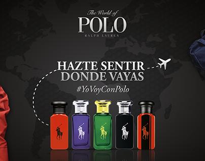 Ralph Lauren - The World Of Polo