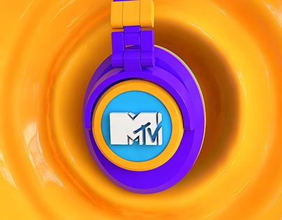 MTV - Freshers Tour