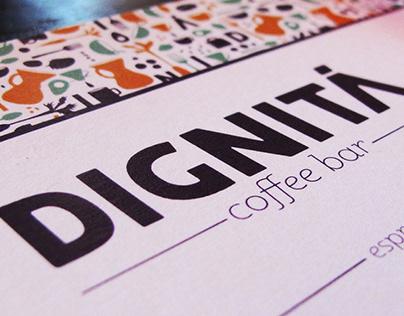 Dignitá Coffee Bar